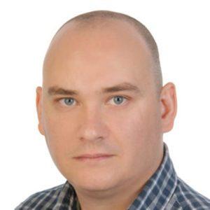 Michał czerwiński